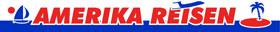 Amerikareisen Logo