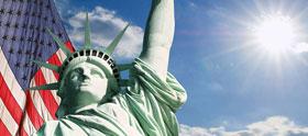 Amerikareisen Header