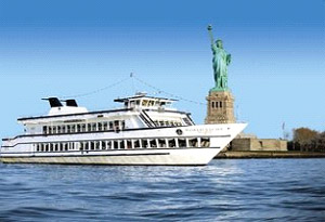 New York World Yacht